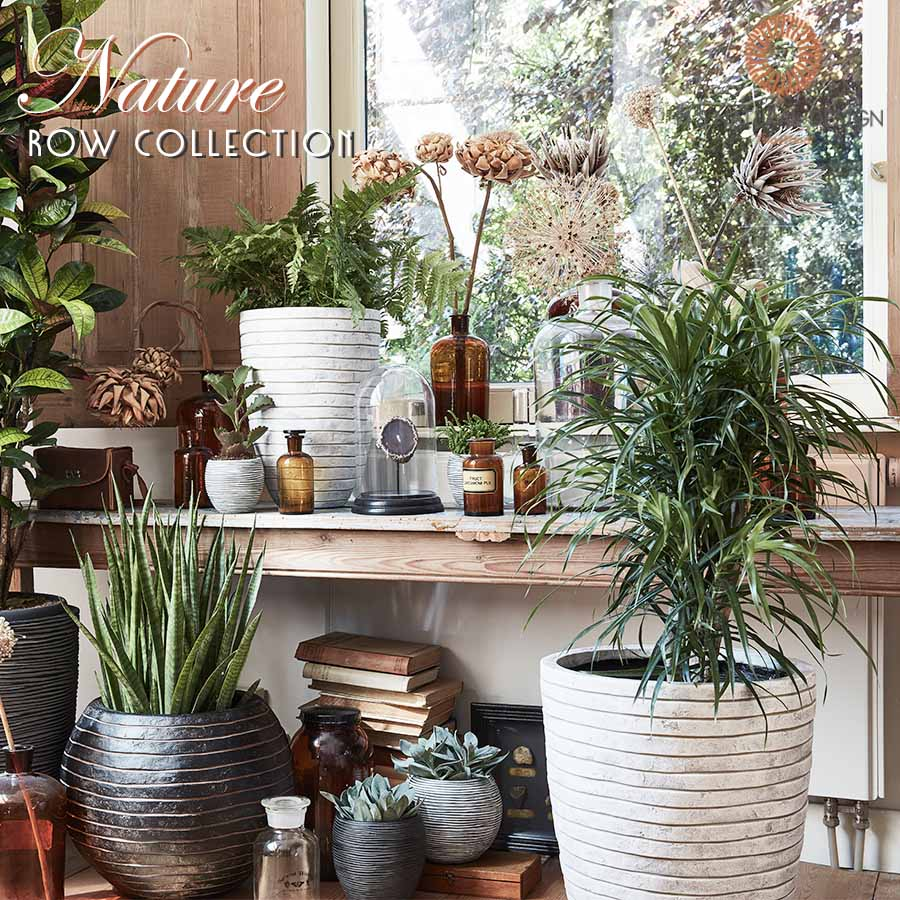 Capi Europe - Nature ROW Collection